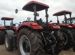 EthioLease set to distribute tractors to Ethiopian farmers
