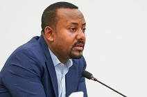 Ethiopia declares state of emergency to fight COVID-19
