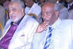 Ethiopia - Al Amoudi fires MIDROC CEO Dr. Arega