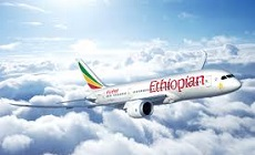 Ethiopian Airlines reports $550 million loss