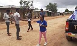 Ethiopia mobilizes local leaders against COVID-19