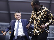 Jack Ma Foundation invites Africans to apply for grant