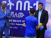 Addis to double school feeding to 600,000 students