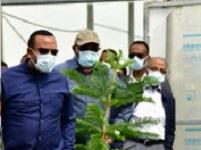 Ethiopia makes face mask mandatory