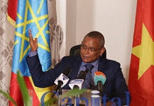 Ruling party in Tigray of Ethiopia to hold election