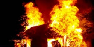 Five people die in Addis Ababa fire accident