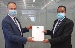 France set to provide 40 minion euros to Ethiopia