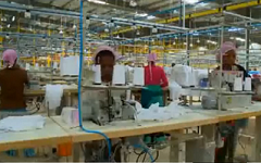 Ethiopia secures $122 million from industry parks