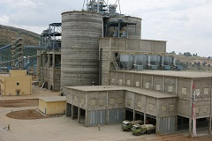 Abay to boost Ethiopia's cement by 2.5 million tons