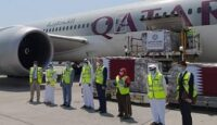 Qatar donates nine tons of medical supplies to Ethiopia