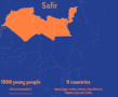 Safir invites civil societies to benefit from its grant