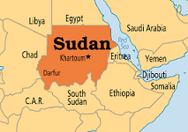 Ethiopia, Sudan officials met after military confrontation