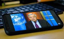 UN boss urges Ethiopia, Sudan, Egypt to negotiation