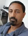 Editor in Cheif - Melaku Kinfegabriel
