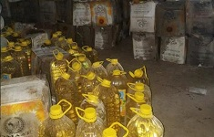Ethiopian Customs captures criminals engaged in illegal trade