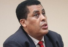 Ethiopian Ambassador to Egypt moves to foreign Affairs