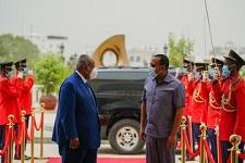 Djibouti host Somalia, Somaliland leaders consultation
