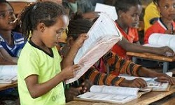 UNESCO says 40% poorest countries failed to support learners