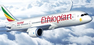 Ethiopian Airlines recovering from loss says, CEO
