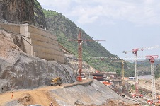 Ethiopia, Sudan water ministers discuss Nile dam