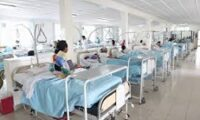 Inside a pandemic, advancing Ethiopia's healthcare