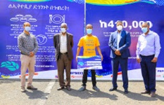 PepsiCo provides meals to communities risk in Ethiopia