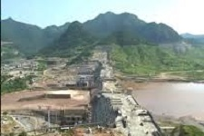 Ethiopia completes first phase mega dam water filling