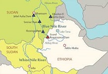 Nile Basin Initiative marks World Youth Skills Day