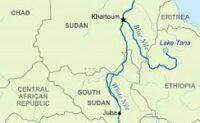 Nile Basin at Crossroads