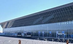 Addis Airport unveils its new aviation infrastructure