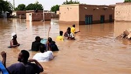 Khartoum flooding – a lesson to Sudanese, Egyptian politicians
