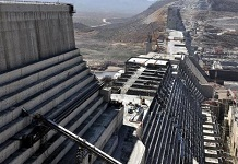 Ethiopia, Sudan and Egypt recommence dam talks