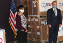U.S. provides ventilators to help Ethiopia respond to COVID-19