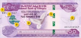 Ethiopia introduces new currency