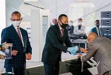 Ethiopia honors 200 loyal taxpayers