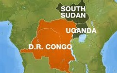 WHO to investigate sexual exploitation in DRC