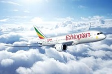 Ethiopian Airlines to resume flight to Victoria Falls