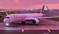Ethiopia suspends Ethiopian Airlines privatization