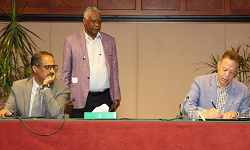 MIDROC Ethiopia, Alkhorayef Industries ink partnership agreement