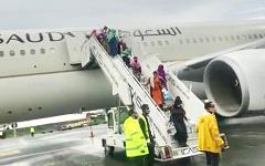 Saudi Arabia deports some 300 Ethiopians