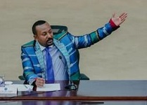 Ethiopia GDP surpasses $100 billion says PM Abiy