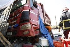 Road traffic accidents in Ethiopia claim over 4,100 lives