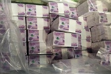 Ethiopia distributes 96 billion Birr new currency notes