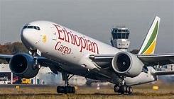 Ethiopian Cargo wins an award