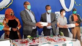 Ethiopia to distribute 50 million facemasks to schools