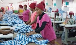 New fund to save jobs in Ethiopia's textile industry