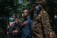 Ethiopia's revolution: from creeping to real