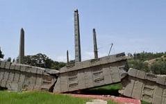 Ethiopian army liberates Adwa, Axum towns