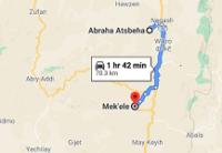 TPLF lost Hawzen, Abreha Wetsbeha, Wukro, Hewane towns