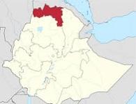 TPLF attacks Ethiopian army base in Tigray